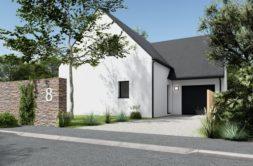 Maison+Terrain de 6 pièces avec 4 chambres à Gâvre 44130 – 240525 € - ALEG-21-02-08-3