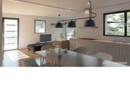 Maison+Terrain de 5 pièces avec 3 chambres à Ercé près Liffré 35340 – 199846 € - RHAM-19-07-26-87