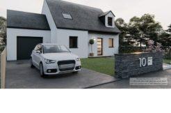 Maison+Terrain de 6 pièces avec 4 chambres à Moisdon la Rivière 44520 – 175908 € - ALEG-20-07-20-16