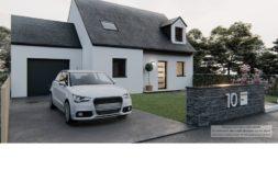 Maison+Terrain de 6 pièces avec 4 chambres à Moisdon la Rivière 44520 – 175908 € - ALEG-20-06-05-1