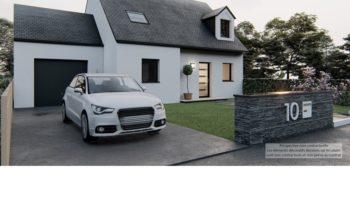Maison+Terrain de 6 pièces avec 4 chambres à Fay de Bretagne 44130 – 246462 € - ALEG-20-11-10-6