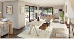 Maison+Terrain de 5 pièces avec 4 chambres à Sel de Bretagne 35320 – 212648 € - VCHA-20-09-01-162