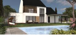 Maison+Terrain de 7 pièces avec 3 chambres à Léhon 22100 – 356580 €