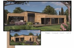 Maison+Terrain de 5 pièces avec 5 chambres à Castelnau d'Estrétefonds 31620 – 409000 € - CPO-19-01-21-5