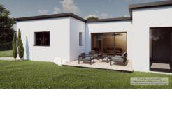 Maison+Terrain de 4 pièces avec 3 chambres à Croix Chapeau 17220 – 246772 € - LGUI-20-03-10-96