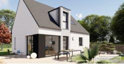 Maison+Terrain de 4 pièces avec 3 chambres à Plancoët 22130 – 205521 € - KDA-21-04-07-2