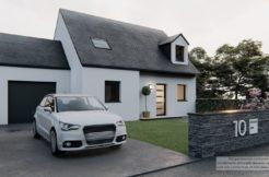 Maison+Terrain de 6 pièces avec 4 chambres à Moisdon la Rivière 44520 – 183908 € - ALEG-21-07-08-6