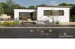 Maison+Terrain de 4 pièces avec 3 chambres à Nozay 44170 – 166296 € - BF-19-07-24-43