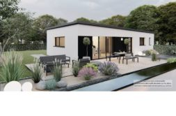 Maison+Terrain de 4 pièces avec 3 chambres à Ergué Gabéric 29500 – 201000 € - KA-20-10-02-5