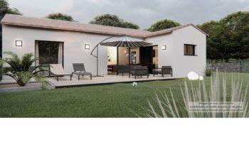Maison+Terrain de 5 pièces avec 4 chambres à Fronton 31620 – 257721 € - EHEN-21-07-01-25