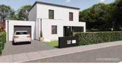 Maison+Terrain de 6 pièces avec 4 chambres à Guilers 29820 – 262105 € - GLB-20-01-18-2