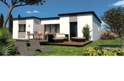 Maison+Terrain de 5 pièces avec 3 chambres à Locmaria Plouzané 29280 – 194477 € - GLB-19-05-21-19
