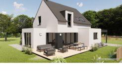 Maison+Terrain de 5 pièces avec 4 chambres à Riec sur Belon 29340 – 229244 € - NJO-19-10-14-13