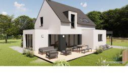 Maison+Terrain de 5 pièces avec 4 chambres à Guidel 56520 – 282721 € - NJO-19-03-15-4