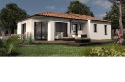 Maison+Terrain de 4 pièces avec 3 chambres à Cabanac et Villagrains 33650 – 215000 €