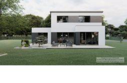 Maison+Terrain de 5 pièces avec 4 chambres à Ergué Gabéric 29500 – 237752 € - KA-20-10-09-12