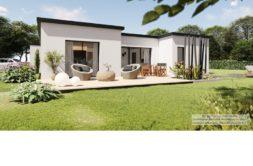 Maison+Terrain de 4 pièces avec 3 chambres à Aucaleuc 22100 – 229243 € - KDA-20-07-10-28