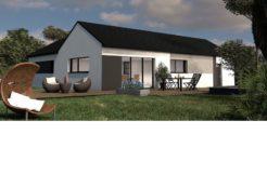 Maison+Terrain de 5 pièces avec 4 chambres à Guidel 56520 – 229400 € - NJO-18-10-01-59