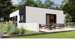 Maison+Terrain de 4 pièces avec 3 chambres à Saint Thurial 35310 – 176000 € - RTU-19-03-05-94