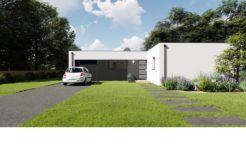 Maison+Terrain de 4 pièces avec 3 chambres à Plouzévédé 29440 – 174874 € - BHO-20-11-09-7
