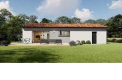 Maison+Terrain de 4 pièces avec 3 chambres à Dompierre-sur-Mer 17139 – 312000 € - ECHA-19-08-08-79