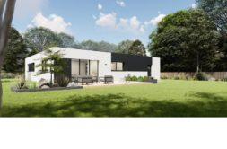Maison+Terrain de 6 pièces avec 4 chambres à Landivisiau 29400 – 202050 € - VVAN-20-03-02-15