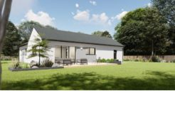 Maison+Terrain de 5 pièces avec 4 chambres à Pontivy 56300 – 177700 € - NJO-19-02-22-1