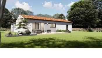 Maison+Terrain de 5 pièces avec 4 chambres à Médis 17600 – 231450 € - OBE-19-03-07-39