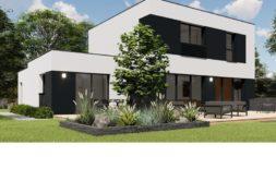 Maison+Terrain de 5 pièces avec 4 chambres à Saint Sulpice de Royan 17200 – 223100 € - OBE-18-12-14-11
