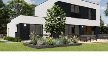 Maison+Terrain de 5 pièces avec 4 chambres à Semussac 17120 – 221613 € - OBE-20-01-06-17