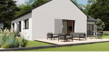 Maison+Terrain de 4 pièces avec 3 chambres à Plouzévédé 29440 – 186400 € - BHO-20-12-22-1