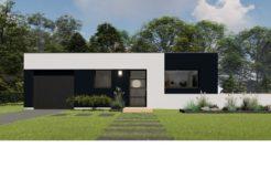 Maison+Terrain de 5 pièces avec 4 chambres à Semussac 17120 – 199164 € - OBE-20-08-24-44