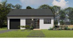 Maison+Terrain de 4 pièces avec 3 chambres à Saint Ségal 29590 – 177724 € - SCH-20-09-18-71