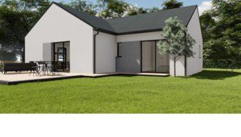 Maison+Terrain de 4 pièces avec 3 chambres à Chapelle-des-Marais 44410 – 183454 € - MGUR-21-02-15-15