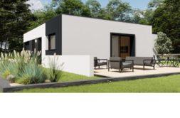 Maison+Terrain de 4 pièces avec 3 chambres à Plourin-lès-Morlaix 29600 – 165824 € - BHO-20-08-05-2
