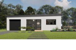 Maison+Terrain de 4 pièces avec 3 chambres à Guérande 44350 – 253445 € - TDEC-18-11-20-6