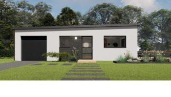 Maison+Terrain de 4 pièces avec 3 chambres à Blain 44130 – 175945 € - TDEC-19-01-07-2
