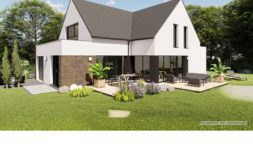 Maison+Terrain de 7 pièces avec 6 chambres à Perros Guirec 22700 – 597933 € - FTSA-19-06-12-11