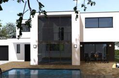 Maison+Terrain de 5 pièces avec 3 chambres à Landerneau  – 323500 € - PG-19-08-07-12