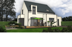 Maison+Terrain de 6 pièces avec 4 chambres à Plouvien 29860 – 193913 € - PG-18-07-16-7