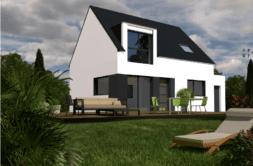 Maison+Terrain de 6 pièces avec 4 chambres à Saint-Nazaire 44600 – 321737 € - EGI-20-03-13-5