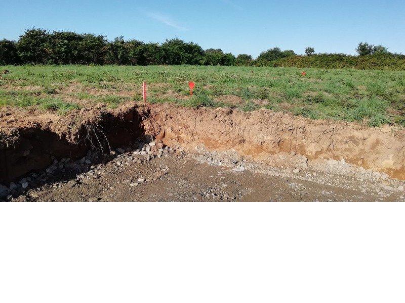 Terrain à Plouvien  431m2 49000 € - YBIA-19-10-01-10