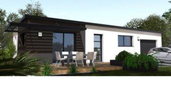 Maison+Terrain de 4 pièces avec 2 chambres à Plancoët 22130 – 163845 € - PJ-21-10-20-9