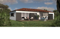 Maison+Terrain de 3 pièces avec 2 chambres à Saint Michel Chef Chef 44730 – 164744 € - PLOG-18-12-28-1