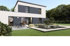 Maison+Terrain de 5 pièces avec 4 chambres à Saint Ségal 29590 – 247166 € - SCH-21-09-17-42