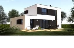 Maison+Terrain de 6 pièces avec 4 chambres à Plougonvelin 29217 – 217000 € - GLB-18-11-21-8
