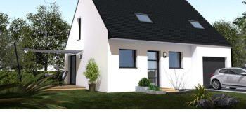 Maison+Terrain de 6 pièces avec 4 chambres à Vigneux de Bretagne 44360 – 309822 € - ALEG-19-06-19-10