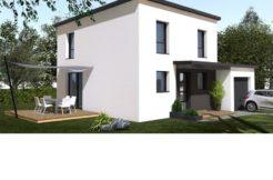 Maison+Terrain de 6 pièces avec 4 chambres à Grandchamps des Fontaines 44119 – 260343 € - ALEG-19-06-11-11