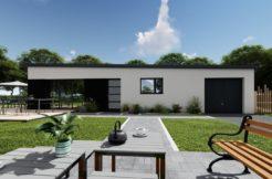 Maison+Terrain de 4 pièces avec 3 chambres à Edern 29510 – 199519 € - SCH-21-09-17-32