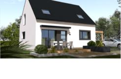 Maison+Terrain de 5 pièces avec 4 chambres à Guichen 35580 – 234279 € - PDUV-19-05-28-6